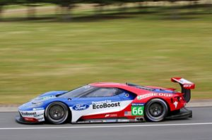 Ford GT #66